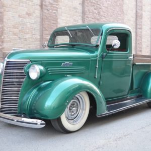 1938 Chevrolet Pick Up 350cui V8
