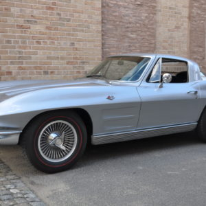 1964 Chevrolet Corvette C2 Stingray 327cui – Handschalter