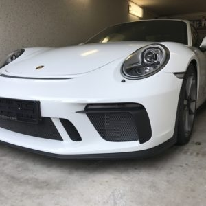 2017 Porsche GT3 MK II 4.0 Clubsport